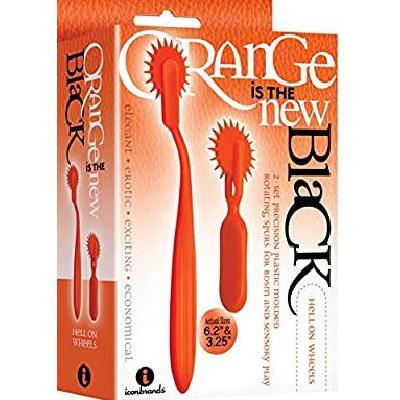 Orange Is the New Black Hell On W Wheel