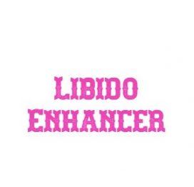Libido Enhancer