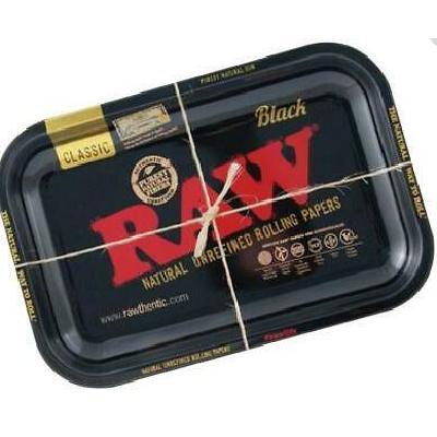 Raw BlackTray Sml Xeno
