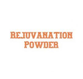 Rejuvanation Powder