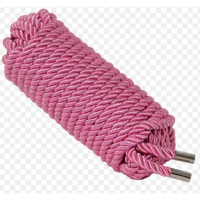 Satin Rope Pink