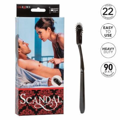 Scandal Pleasure Wheel Single