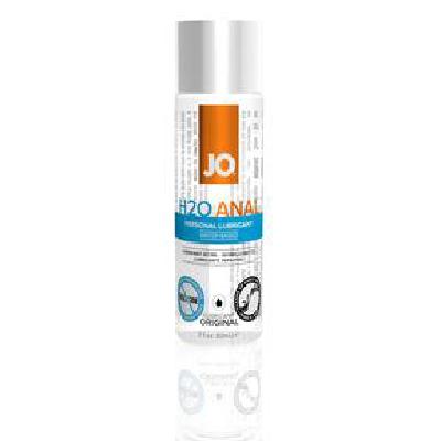 JO Anal H2O 60ml 40111