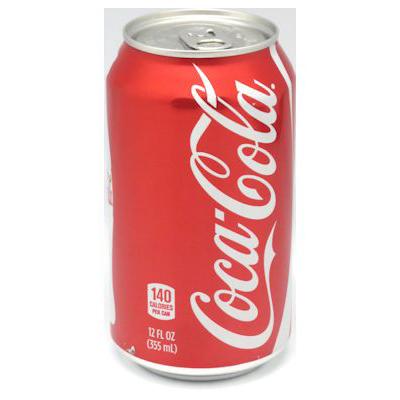 SAFE Coca cola Can