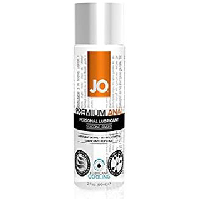 JO Anal Cool Lubricant 60ml