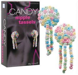 Candy Tassles