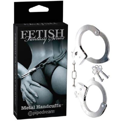 FFS Metal Handcuffs
