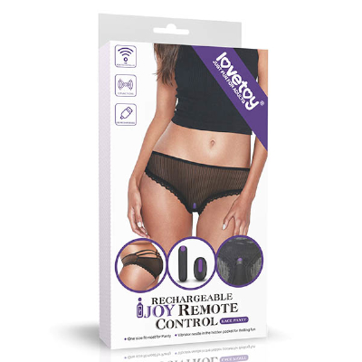 IJOY Vibrating Panties Rechargeable