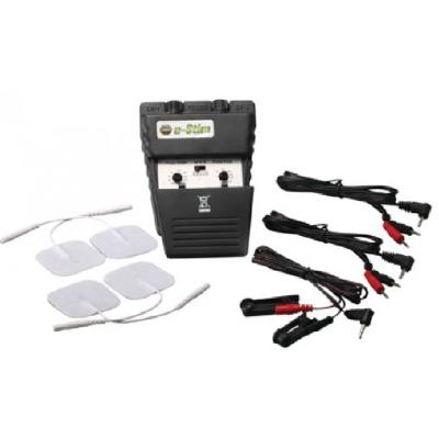 Zeus Beginner Electrosex Kit BLK