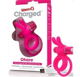 Charged Ohare Pink