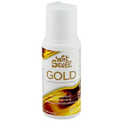 Wet Stuff Gold Pop Top 60g