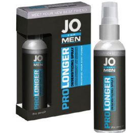 JO Enhancement Prolonge Spray 60ml 40216