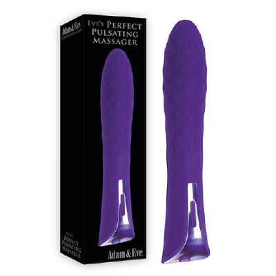 Adam & Eve Perfect Pulsating Purple