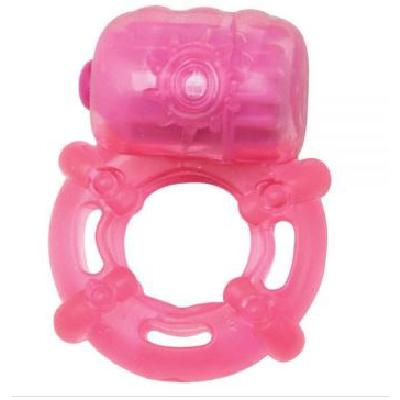 Juicy Rings Cock Ring Pink