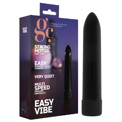 GC Easy Vibe Black