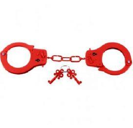 FFS Designer Cuffs Red