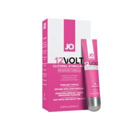 JO 12 Volt Clit Stimulator