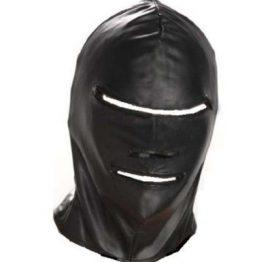 Bondage Executioner Gimp Hood Leather