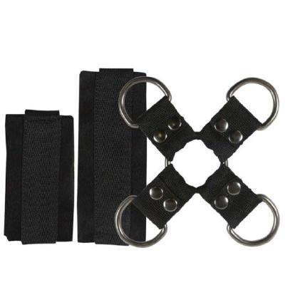 4Play Lovers Bondage Kit