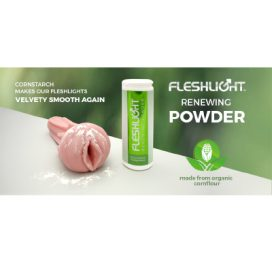 Fleshlight Renewing Powder118ml