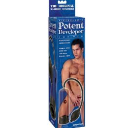 Potent Developer Penis Pump