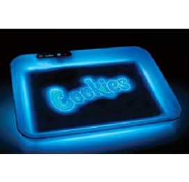 Cookies Glow Tray Blue