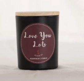 Massage Candle - Love You Lots