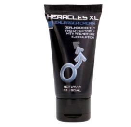 Heracles XL Stay Hard Cream 50ml