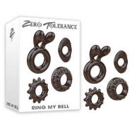 Zero Tolerance Ring My Bell