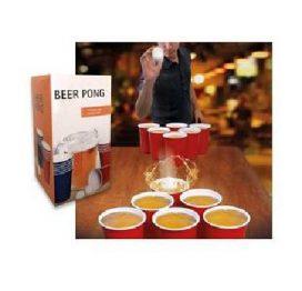 Beer Pong 12 cups 2 Balls