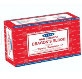 Dragons Blood Incence Satya