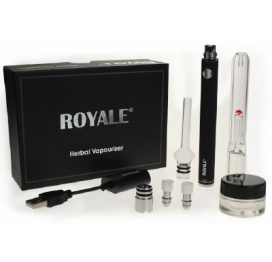 Royale Herbal Vapourizer