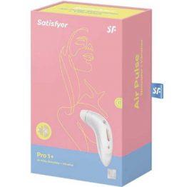 Satisfyer Pro 1+ Next Generation