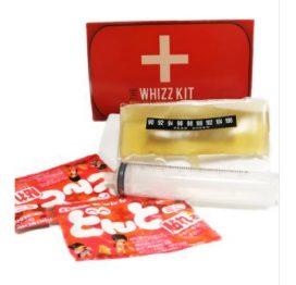 Whizzinator Golden Shower Refillable Kit