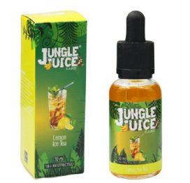 Jungle E juice 30ml Lemon Ice Tea