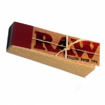 Filter Tip Raw
